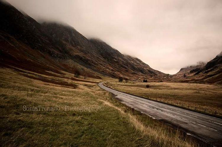 Scotland Scottish Highlands Love Escocia Landscape Landscape_Collection Landscape_photography Mountains