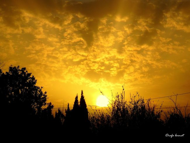 Atardeciendo ayer en Muchavista, El Campello, Alicante, Spain EyeEm Nature Lover EyeEm Best Shots Eye4photography  Nature Landscape Clouds And Sky Light And Shadow Relaxing Taking Photos Hello World
