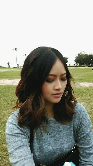 Hair New Haircut Curly Hair Hairstyle