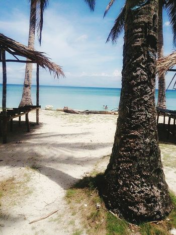 Beat the heat...👊👊👊 Beachphotography Quezon Province Kwebanglampas