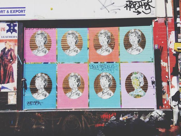 21:18 Street Art Graffiti Getting Inspired