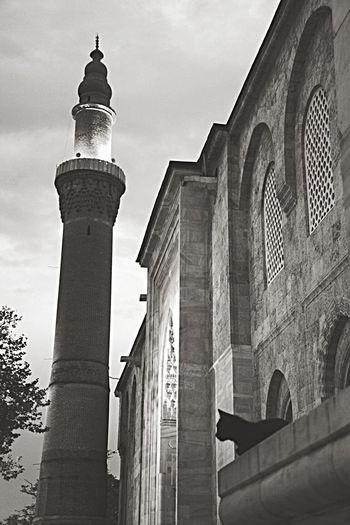 Ulu Cami -