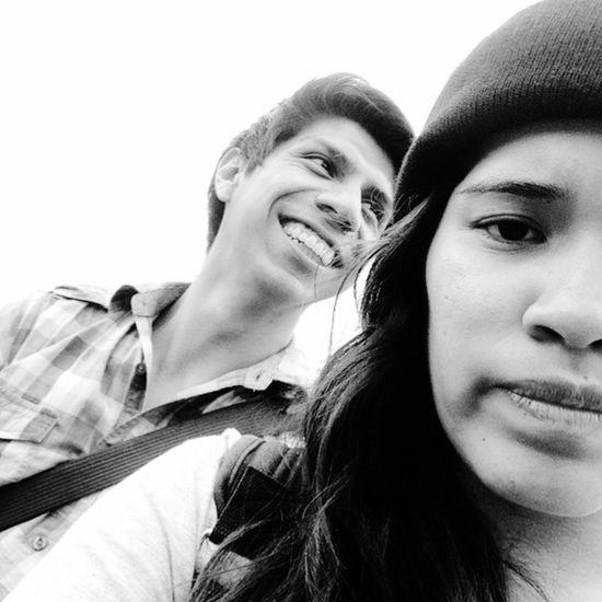 Tarde me di cuenta de lo mucho que me hacias falta<33 Selfie Boy Girl Loextraño