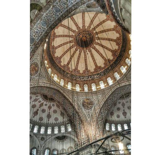 Büyüleyici Istanbul Istanbul Turkey Cami