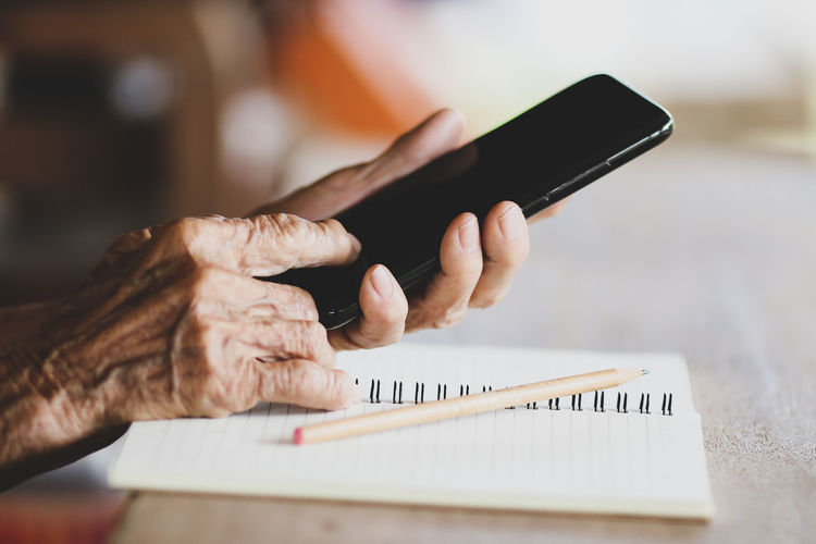 Elderly Screen