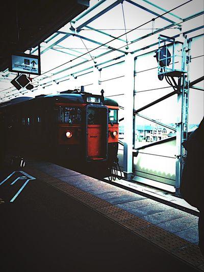 駅 ホーム Station Train Station Electric Train