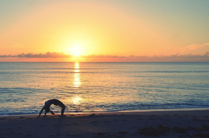August Showcase Backbend Stuart Beach Sunrise Stuart, Fl Beach Backgrounds Sunrise Silhouette Sunrise_Collection Sunrise N Sunsets Worldwide  Sunrise_sunsets_aroundworld Sunrise Backbend Eyeemphoto Live For The Story Summer Exploratorium