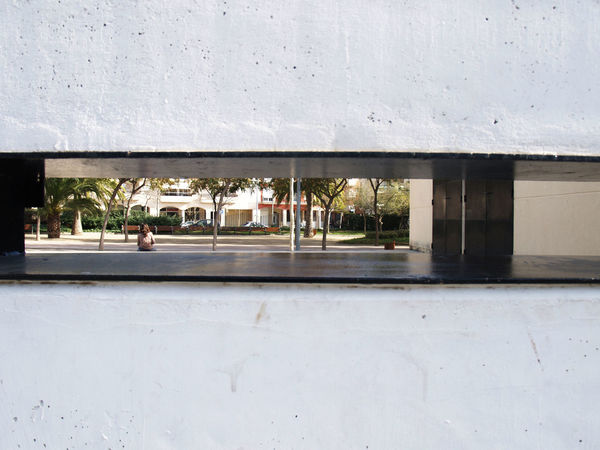 Architectural Column Architecture Building Exterior Built Structure Day Modern Outdoors Peopleandplaces People And Places