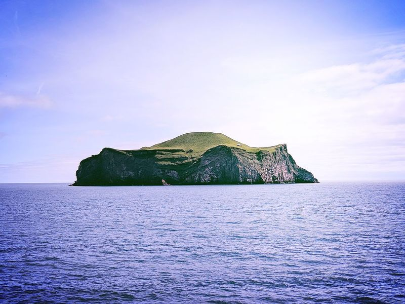 Vestmannaeyjar Blue Color Water Sea Sea And Sky Sea View Iceland Puffin Green Color Beutiful Place  Island Vestmannaeyjar Heimaey Sailing Water Sea Sunset Sky Horizon Over Water Architecture Calm The Traveler - 2018 EyeEm Awards The Great Outdoors - 2018 EyeEm Awards EyeEmNewHere
