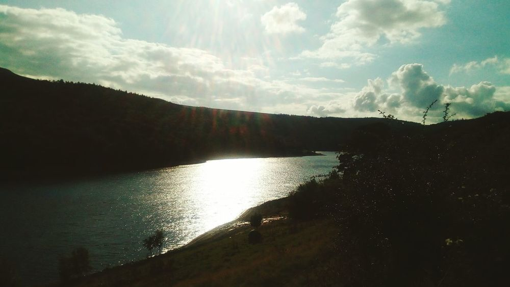 Reservoir Peak District National Park Peak District Northern England Ladybowerreservoir The Week On EyeEm Cloud - Sky Scenics Nature Lake Outdoors Sky Tree No People Landscape Tranquility Tranquil Scene Beauty In Nature Mountain Water Travel Destinations Forest Day