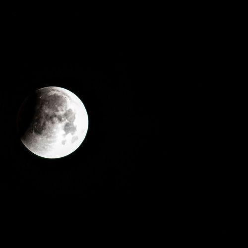 SuperMoon Moon