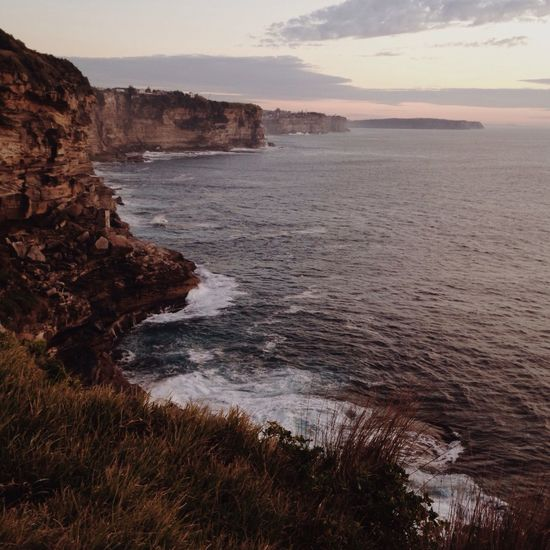Nature On Your Doorstep north bondi golf club's view, sydney, Australia First Eyeem Photo