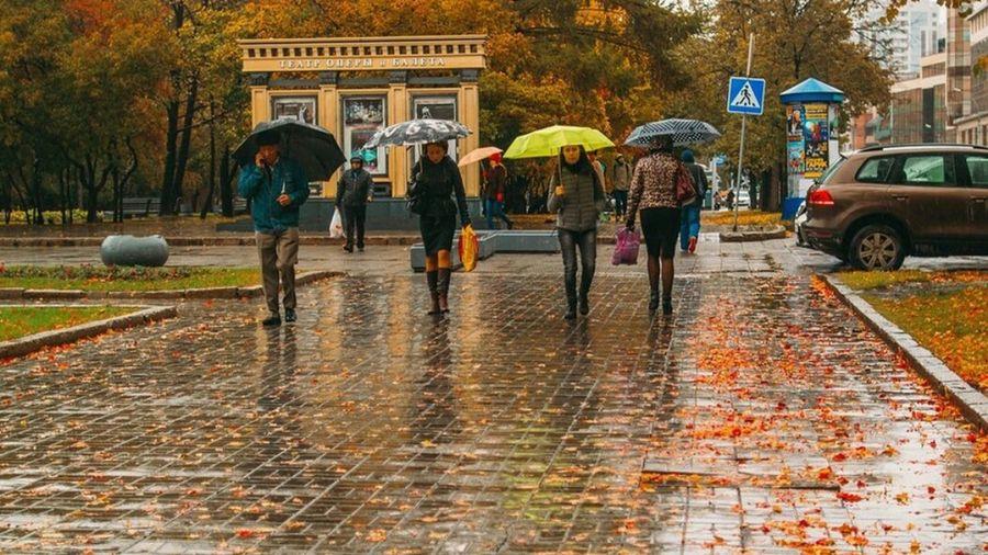 осень Autumn Street Streetphotography Autumn Colors