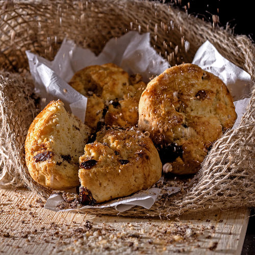 scones Food And