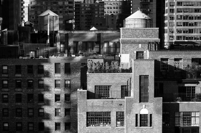 New York NYC NYC Photography NYC Street Photography Fujifilm FUJIFILM X-T1 Fujifilm_xseries Building Exterior Architecture Travel Travel Destinations ExploreEverything EyeEm Best Shots eye Black & White Noir Et Blanc EyeEm Best Shots - Black + White