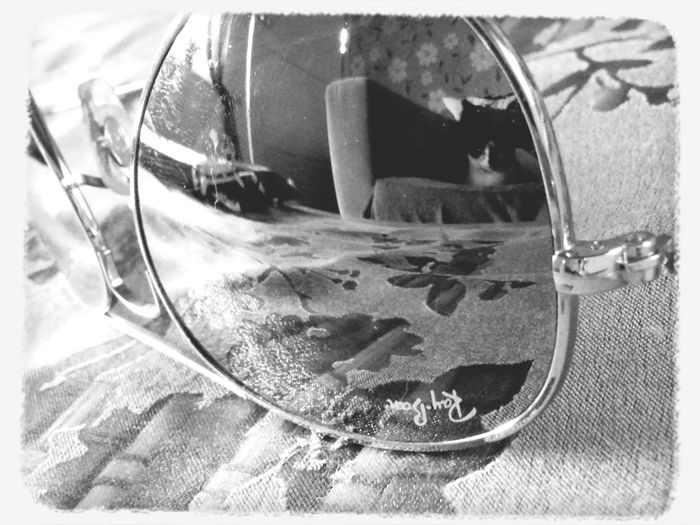 Reflection Ray