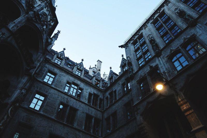 Munich Built