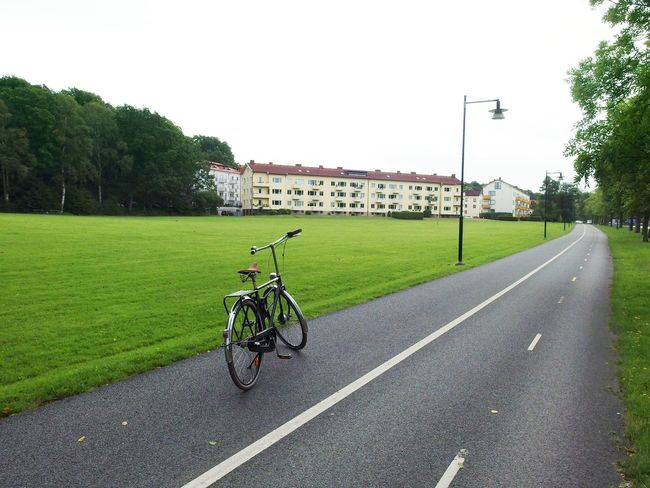 Bicycle Bikelife Bikeporn Bici Bicicleta Goteborg Göteborg Sweden Göteborg, Sweden Gothenburg, Sweden Gothenburg Grass Bicyclelife