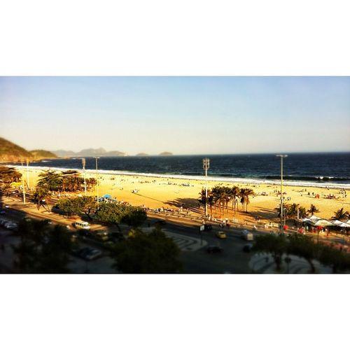 Point of view Copa Copacabana Palace Beach praia rio rj brasil brazil hotel casamento iphone4