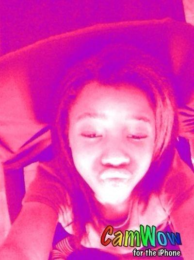 Me @ home n bored