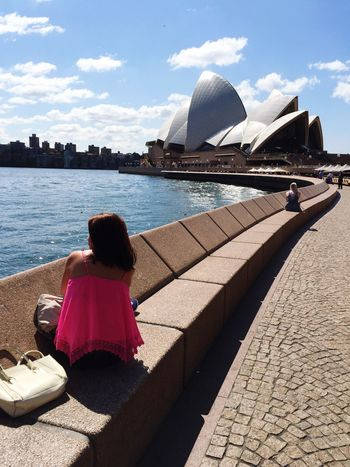 Lost in Aussie Watching