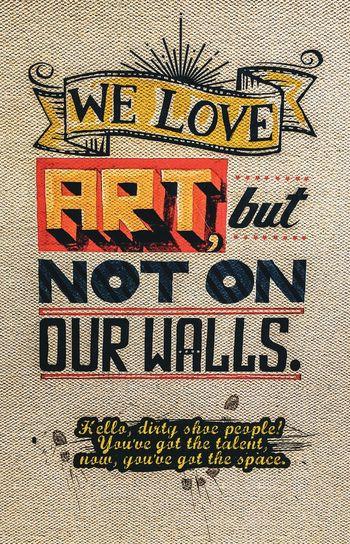 Wallpaper ArtWork