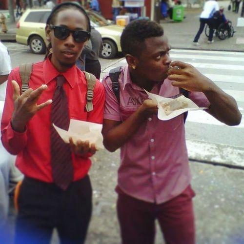 panks doubles addi realist :D Mostvybz Mars Mrpantin TBT  trinidad