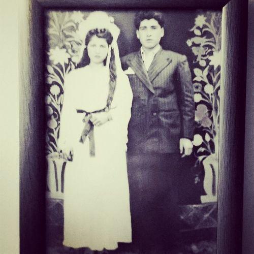 Babaannem Dedem Balıkesir Sındırgı