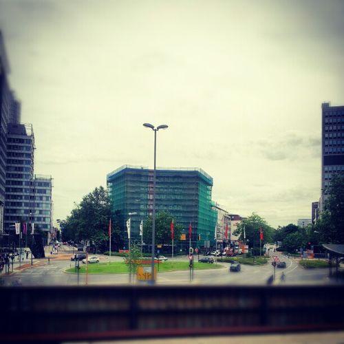Essen Main Station