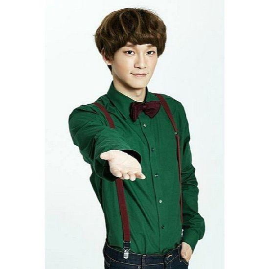 Miracles In December - CHEN Chen EXO Exom