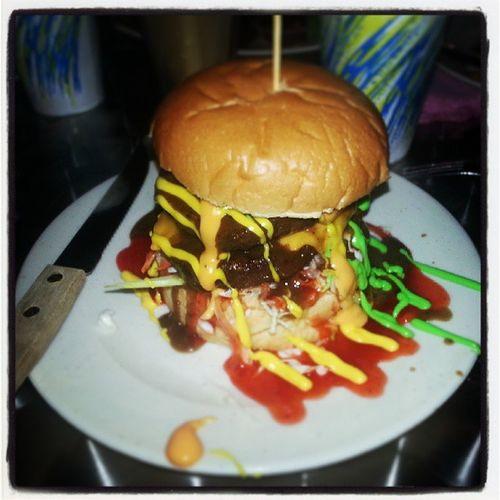 Iftarwithlove Burgerkukuslava
