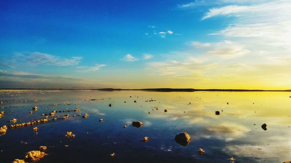 Brine Salt SaltLake Sky And Clouds Skylovers Reflection Reflexions Reflejos Reflection Perfection  Water_collection Water Water Reflections