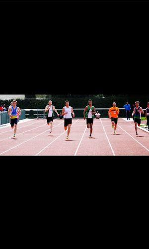 Athlétisme Competition GallyAC Runboyrun Runner Running Enjoying Life