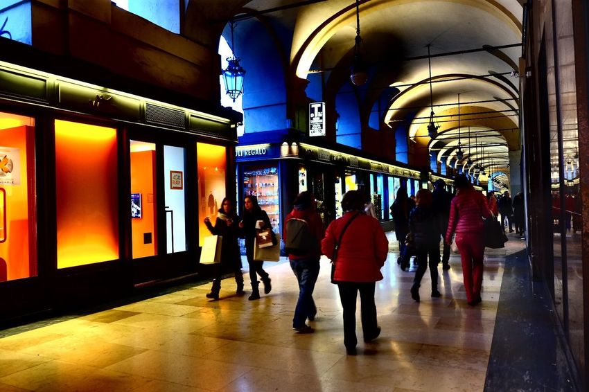 Portici Promenade