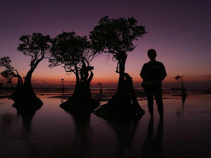 walakiri sunset