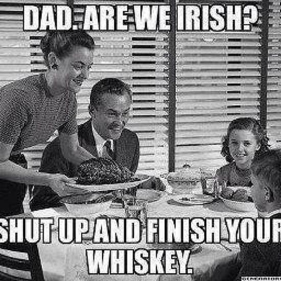 Haha! 😃 Irish Funny Whiskey Irishwhiskey