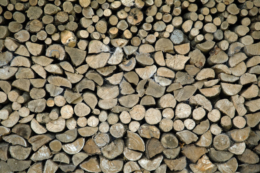 Woodpile Rural Wood Woodpile Backgrond Fuel And Power Generation Logs Pattern Store Timber