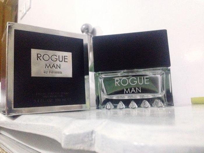 Rogue Man Perfume