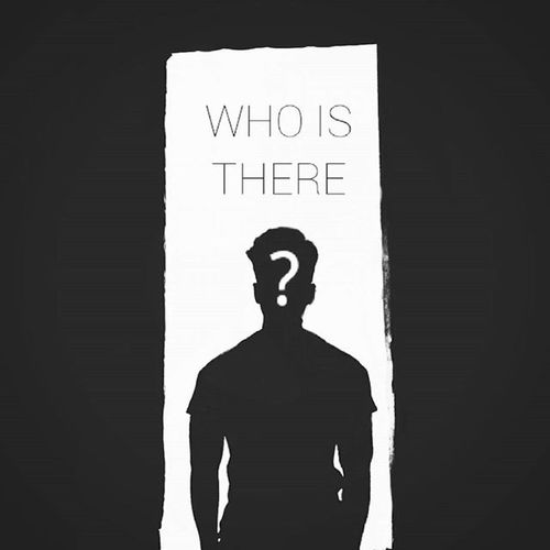 WHOS THERE 😨??? 💀 Anonymous person can do anything. So be careful !!! Unknownprsn Anonymous TheMark Imirab Tcppls