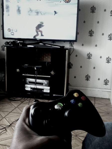 Xbox360 - My Baby *-* Xbox 360