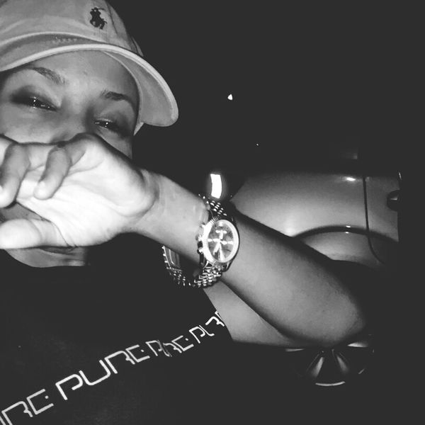 First Eyeem Photo Polo Black And White Pure Watch DOPE High High Eyes Weed
