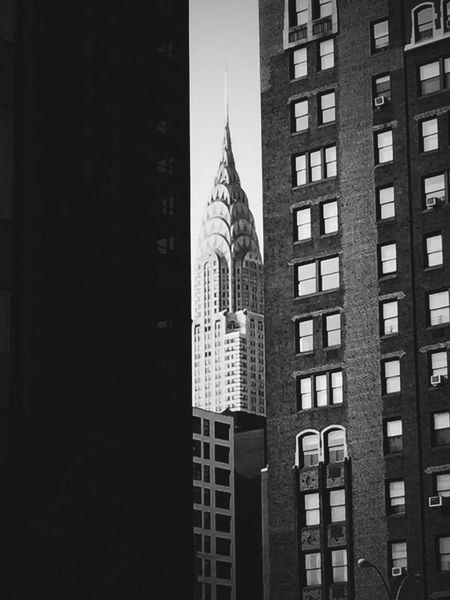Old-fashioned Architecture Old NYC Street Photography NYC Photography NYC LIFE ♥ View NYC NYC Street Nyclife Chrysler Building Trump Tower EastSide Old Fashioned Blackandwhite Photography Black & White Black And White Blackandwhite Nycstreetphotography