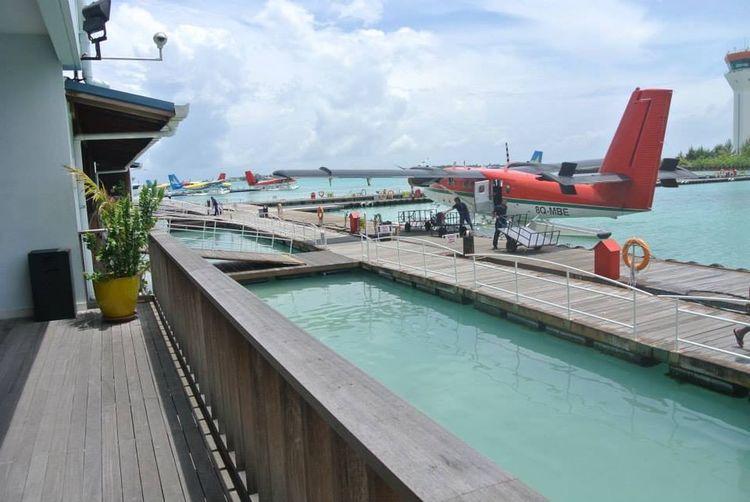 Maldives Airtaxi