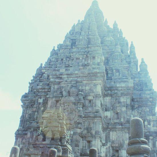 Prambanan temple! Late post! Prambanan Jogja Check This Out Visitindonesia
