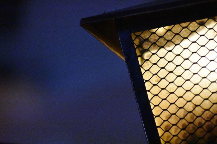 NIGHT LAMP Lamp