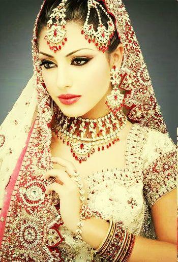 Bridel beauti...**