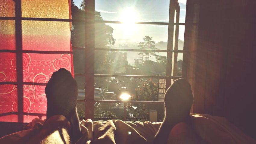 Sunrise holiday