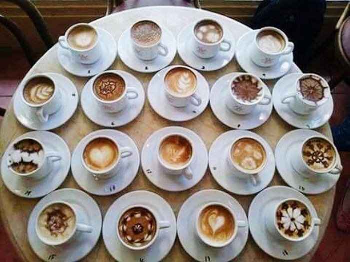 Cofee In The Morning ☺❤ Cofee For All Good Morning For My Friends That Connect