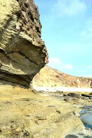 Rock Stone Outdoors Must Visit INDONESIA Lombok Batu Payung Beauty In Nature Day Nature Tranquility Clear Backgrounds Check This Out Tourism No People