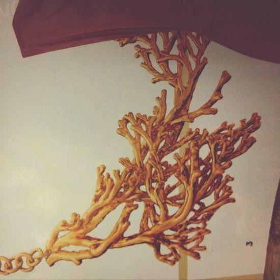 ожерелье листаяжурнал